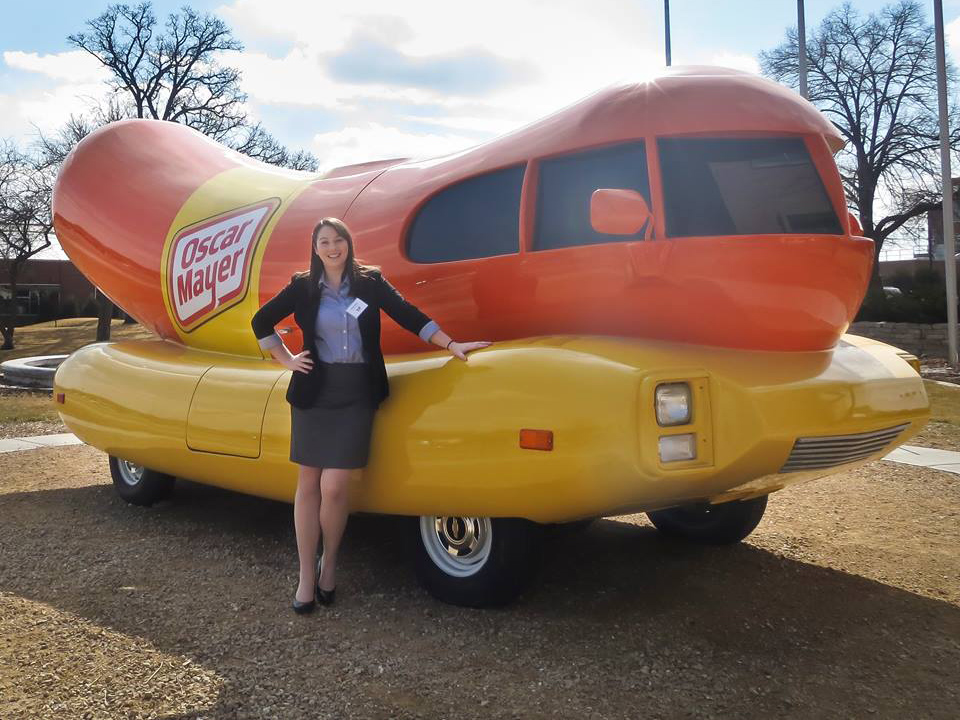 Drive Wienermobile Memory Lane Gallery 1 1401109 further Oscar Mayer Wienermobile besides Article 8b357b27 55fd 5fd4 94e4 8353832d903d as well 7863145242 moreover So you wish you had an oscar mayer wienermobile pedal car. on oscar meyer wienermobile