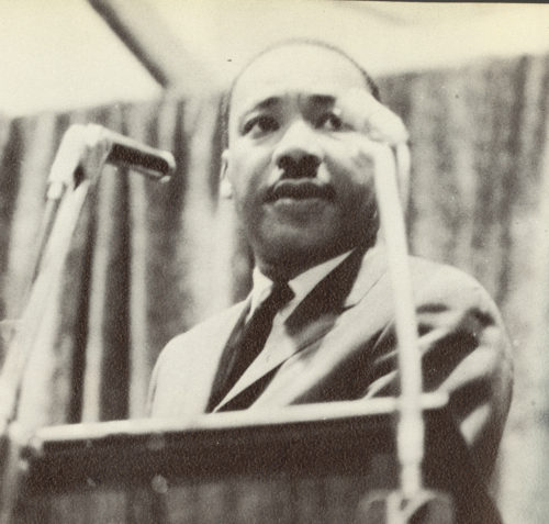 When Martin Luther King Jr. Was Here – Central College News